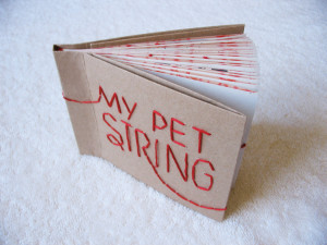 My Pet String