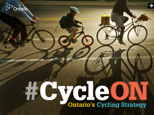 Ontario's Cycling Strategy