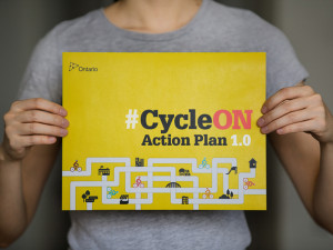 #CycleON Action Plan 1.0